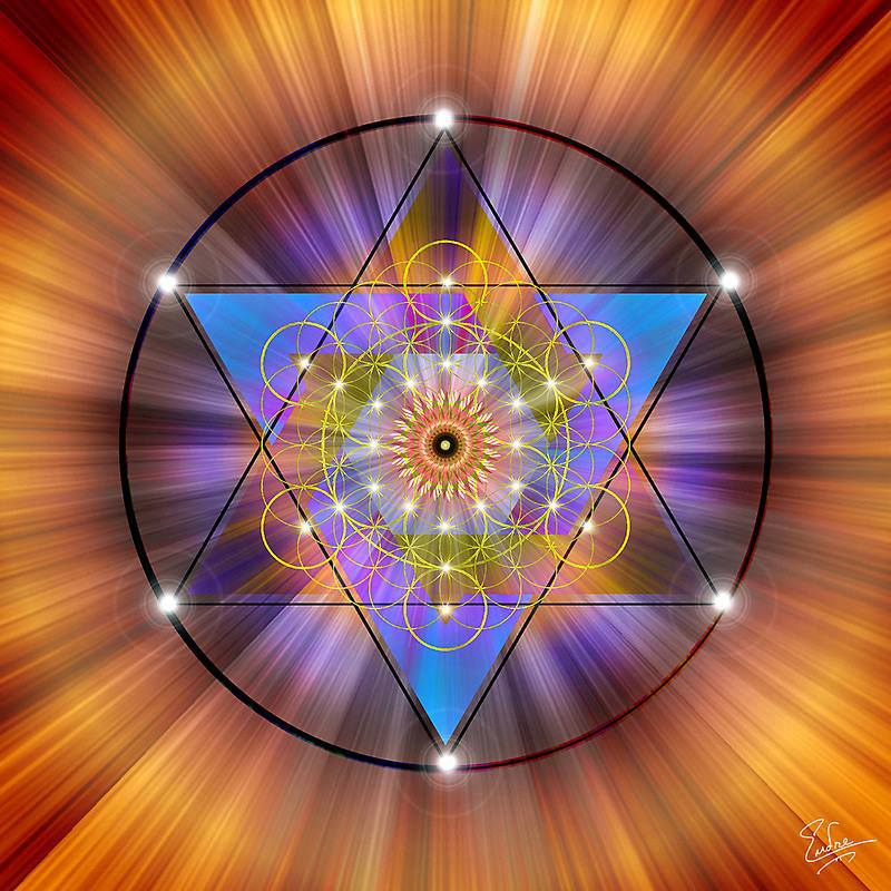 sacred-geometry-star