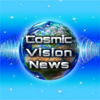 Cosmic Vision News - Show Summary With Links